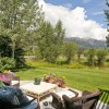 Tranquility and Views in Teton Pines
