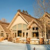 Exquisite Home in Teton Pines